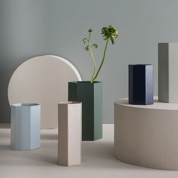 Beautiful Nordic style from Ferm Living.