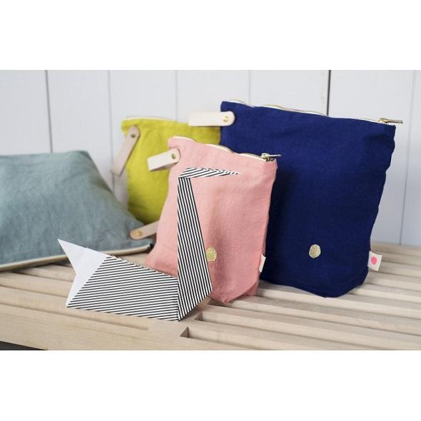 Fabulous accessories from French brand La Cerise sur le Gateau